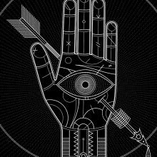 Posters. Un proyecto de Ilustración, Tipografía y Diseño de carteles de José Luis Coyotl Mixcoatl - 01.03.2019