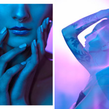 Agustina. Un proyecto de Fotografía de moda de Carola Ondarza - 22.08.2018