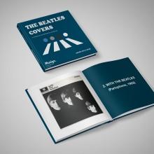 Beatles Covers . Un proyecto de Diseño editorial y Diseño gráfico de Javier Rico Sesé - 15.03.2019