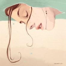 SOFT (Personal). Un progetto di Illustrazione di Ricard López Iglesias - 19.03.2019