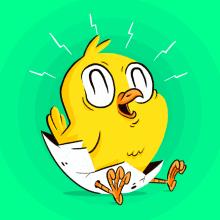 Gallus Gallus cómics. Um projeto de Design, Ilustração, Design de personagens e Infografia de Germán Torres - 29.03.2019
