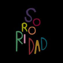 S o r o r i d a d . A Illustration, Zeichnung und Plakatdesign project by Luc Bueno Gléz - 08.03.2019