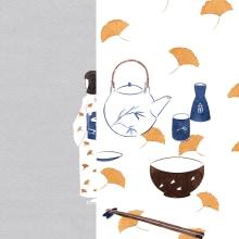 Del Bosque Florido: una vida en recetas. Periplo Ediciones. Un projet de Illustration de Flor Kaneshiro - 31.08.2018