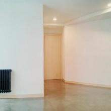 Reforma de vivienda frente al Puerto Deportivo de Gijón. Un proyecto de Arquitectura, Arquitectura interior y Diseño de interiores de Alejandro Mazuelas Kamiruaga - 30.09.2016
