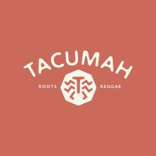 Identidad para la banda Tacumah Roots Reggae. Un proyecto de Br, ing e Identidad y Diseño gráfico de Antton Ugarte Ibarrondo - 26.11.2018