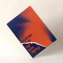 Pedazos de memoria. Um projeto de Direção de arte, Design editorial e Design gráfico de Clara Briones Vedia - 22.04.2019