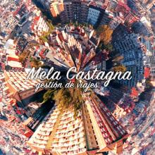 Mi Proyecto del curso: Mela Castagna Viajes. Un proyecto de Cop, writing y Fotografía digital de Mela Castagna - 22.04.2019