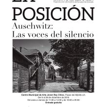 Auschwitz, Las voces del silencio. A Fotografie, Digitalfotografie und Artistische Fotografie project by Juanmi Cristóbal - 26.04.2019
