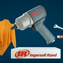 Campaña Comercial #NewsAreComing Lanzamiento Ingersoll Rand. Un progetto di Motion Graphics, Cinema, video e TV , e Animazione 3D di Albert Martín - 19.04.2018