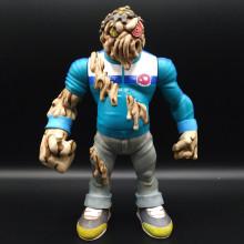 Mi Proyecto del curso: Diseño e intervención de art toys. Um projeto de Design de personagens 3D de Antonio Hombrebala - 08.05.2019