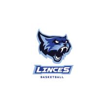 Diseño de Logotipo para Linces Basketball. Un proyecto de Diseño, Br, ing e Identidad, Ilustración vectorial y Diseño de logotipos de Miguel Camacho Gordaliza - 14.05.2019