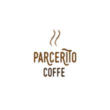 Diseño de logotipo para Parerito Coffe. Un proyecto de Br, ing e Identidad, Diseño gráfico y Diseño de logotipos de Miguel Camacho Gordaliza - 16.05.2019