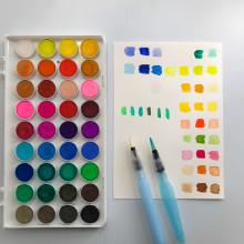 Mi Proyecto del curso: Introducción a la ilustración infantil. Um projeto de Design, Ilustração e Ilustração infantil de Melisa Rodríguez R. - 20.05.2019