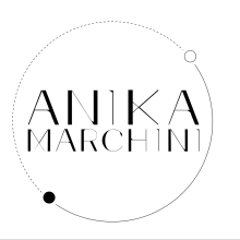 Mi Proyecto del curso: Branding e Identidad: construcción y desarrollo de una marca. Um projeto de Design de moda de ANIKA A.M - 18.06.2019