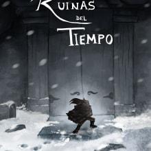 Mi Proyecto del curso: Ilustración digital para cuentos infantiles. Un projet de Illustration numérique de Valeria Chapoy - 19.06.2019