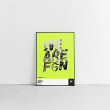 We are fun XD. Un proyecto de Diseño, Br, ing e Identidad, Diseño gráfico y Naming de Levulevú - 02.04.2018