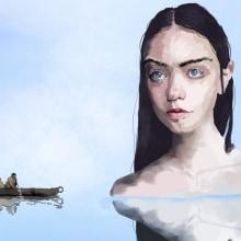 Some Illustrations. Un proyecto de Ilustración de Franco - 02.07.2019