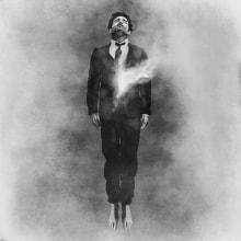 Black and white. Un proyecto de Ilustración digital de Franco - 02.07.2019