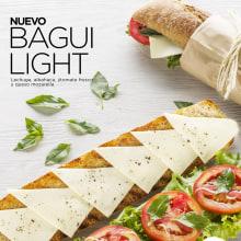 Bagui Light. Un proyecto de Dirección de arte, Diseño de iluminación, Retoque fotográfico y Fotografía gastronómica de Ernesto López (Alkimia) - 06.07.2019