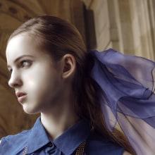 Mi Proyecto del curso: Retoque fotográfico de moda y belleza con Photoshop. Un proyecto de Retoque fotográfico de JOSÉ EMILIANO ANDRADE ORELLANA - 11.07.2019