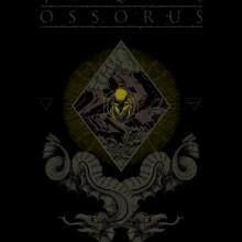 Ossorus Merchandise. A Design, Illustration, Kunstleitung, Grafikdesign, Zeichnung, Logodesign und Digitale Illustration project by Pedro Pérez Mendoza - 12.07.2019