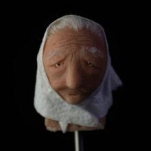 Diseño y construcción de props y Puppets para Stop Motion. Un proyecto de Animación y Stop Motion de Erik Serrato H - 05.06.2019