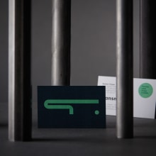 Transmesa (Branding). Un proyecto de Br e ing e Identidad de Vibranding - 18.07.2019