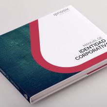 MANUAL DE IDENTIDAD CORPORATIVA. Un proyecto de Br, ing e Identidad y Diseño editorial de Bárbara Pérez Muñoz - 20.07.2019