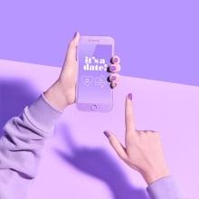 Essie * 2018 Summer campaign. Um projeto de Fotografia, Cinema, Vídeo e TV e Design de cenários de Andres C - 24.04.2018