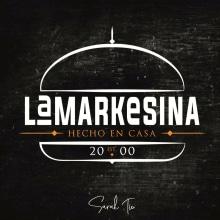 """""""La Markesina"""". Un proyecto de 3D, Arquitectura, Br, ing e Identidad, Arquitectura interior y Diseño de interiores de SARAH TIO - 29.07.2019"""