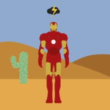 Súper Normales. Un proyecto de Animación 2D, Ilustración e Ilustración vectorial de Isi Cano - 20.05.2017