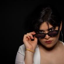 Portafolio Domestika. Un proyecto de Fotografía de Angeles Mabel Castillo Garza - 23.05.2019