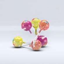 Lollipop. A Product Design project by Agnieszka Klawinowska - 03.10.2019