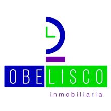Identidade corporativa para OBELISCO. A Corunha. Un proyecto de Br e ing e Identidad de Xosé Maria Torné - 11.08.2019