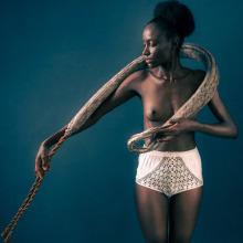 DeMOde Atelier. Un proyecto de Fotografía, Diseño de moda, Fotografía de moda, Iluminación fotográfica y Fotografía artística de Jesús Pérez - 13.08.2018