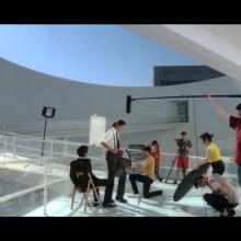 Distrito Creativo - Escuela Arte Granada. A Werbung, Musik und Audio und Kino, Video und TV project by Juanmi Cristóbal - 15.08.2019
