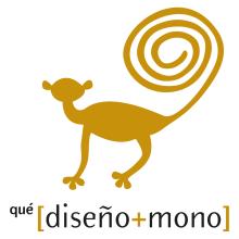 Qué [diseño+mono] (QD+M). Un proyecto de Diseño gráfico de Marcela Carmona del Canto - 27.08.2019