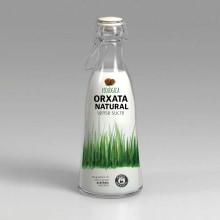 ORXATA NATURAL. Un proyecto de Diseño de producto y Packaging de Chary Esteve Vargas - 20.12.2018