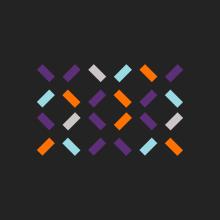 Cytomic Branding. A Design, Br, ing und Identität und Icon-Design project by The Woork Co - 02.06.2019