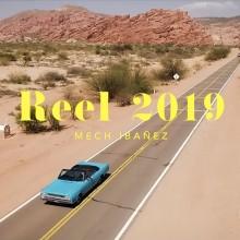 Reel 2019 Mech Ibañez - Dirección de Arte y Ambientación. Un proyecto de Publicidad, Cine, vídeo, televisión, Dirección de arte, Escenografía, Cine, Televisión y Creatividad de Mech Ibañez - 02.09.2019