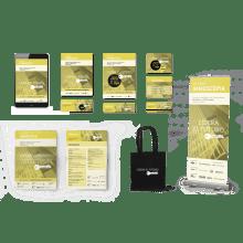Diseño Integral para Ferias de Barcelona. A Design, Advertising, UI / UX, Art Direction, Br, ing, Identit, Events, Graphic Design, Web Design, Social Media, Creativit, Poster Design, Mobile design, Instagram, and Facebook Marketing project by Marta Josa - 09.12.2019