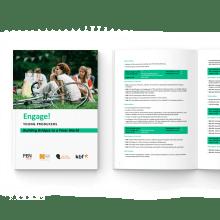 Diseño y Maquetación de Proyectos Europeos. A Art Direction, Editorial Design, Education, Graphic Design, and Creativit project by Marta Josa - 09.12.2019