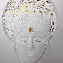 Introspección. Um projeto de Artes plásticas de Ale Rambar - 13.09.2019