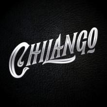 Chilango. Un proyecto de Tipografía y Lettering de Andrés Ochoa - 15.09.2019