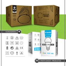 PACKAGING. Un proyecto de Diseño, Dirección de arte, Diseño gráfico, Diseño industrial, Packaging y Diseño de producto de Julio Pinilla - 11.05.2015