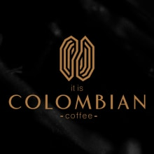 It is Colombian Coffee. Un proyecto de Diseño, Br, ing e Identidad, Packaging, Creatividad y Fotografía de producto de norman tirano - 08.10.2018