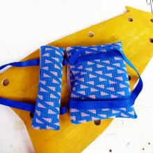 Pattern design. Bags & Phone case. Un progetto di Moda di Poetryarn - 20.09.2019