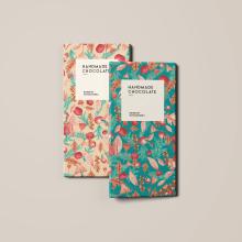 Mi Proyecto del curso: Motivos para repetir . Un proyecto de Packaging y Pattern Design de Paula Sotomayor - 21.09.2019