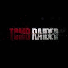 TOMB RAIDER (2018) | PROLOGUE. Um projeto de Design de títulos de crédito de David Wave - 27.09.2019