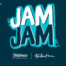 Jam Jam Talentum Telefónica. Un proyecto de Eventos, Videojuegos y Pixel art de Isi Cano - 06.10.2017